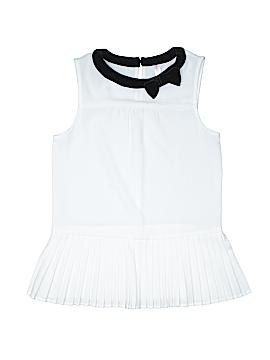 Xhilaration Sleeveless Blouse Size 10 - 12