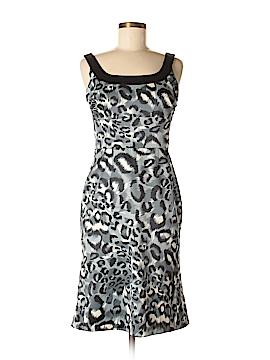 Donna Ricco Casual Dress Size 8 (Petite)