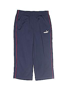 Puma Track Pants Size 24 mo