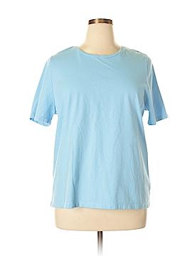 Liz & Me Short Sleeve T-Shirt Size 14 - 16