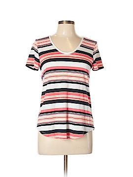 Stylus 3/4 Sleeve T-Shirt Size L (Petite)