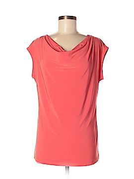 Josephine Short Sleeve Top Size M