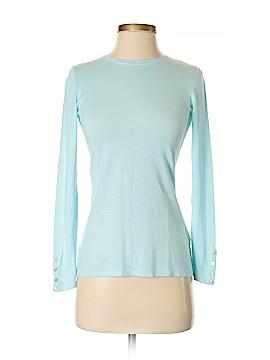 J. McLaughlin Long Sleeve T-Shirt Size XS