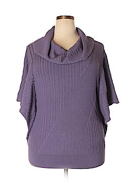 Jones New York Pullover Sweater Size 3X (Plus)
