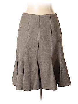 Kasper A.S.L. Casual Skirt Size 10 (Petite)