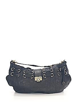 Jimmy Choo Leather Shoulder Bag One Size