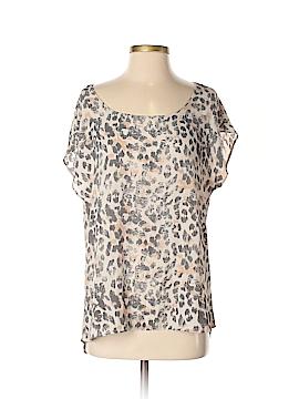 Cotton On Short Sleeve Blouse Size S