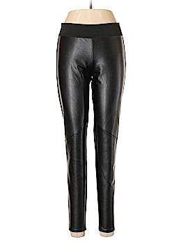 Rock & Republic Faux Leather Pants Size M