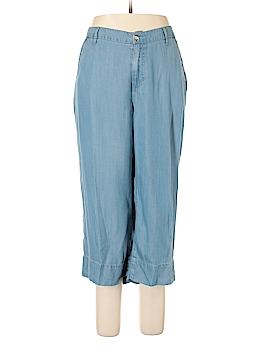 Denim 24/7 Casual Pants Size 16