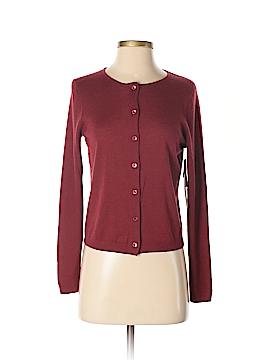 Classiques Entier Cashmere Cardigan Size S
