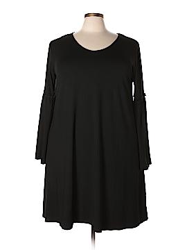 Boutique + Casual Dress Size 3X (Plus)