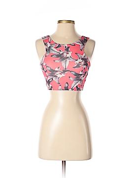 Oh My Love London Sleeveless Top Size XS
