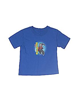 Disneyland Resort Short Sleeve T-Shirt Size 7