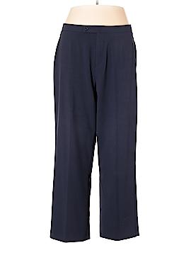 Jaclyn Smith Dress Pants Size 18 (Plus)