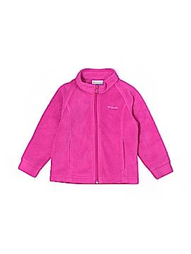 Columbia Coat Size 3T