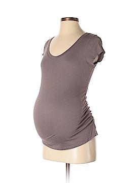 Liz Lange Maternity for Target Short Sleeve T-Shirt Size XS (Maternity)