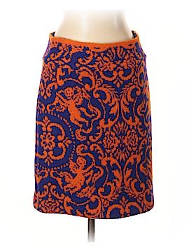 J. McLaughlin Wool Skirt Size 2