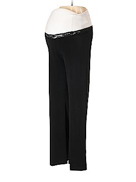 Olian Casual Pants Size S (Maternity)