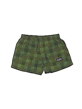 Patagonia Athletic Shorts Size 3 mo