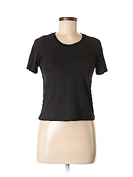Monrow Short Sleeve T-Shirt Size M