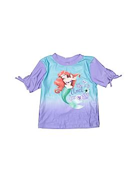 Disney Princess Rash Guard Size 3T