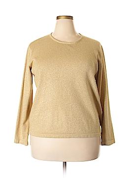 Worthington Pullover Sweater Size 22 (Plus)