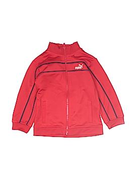 Puma Track Jacket Size 24 mo