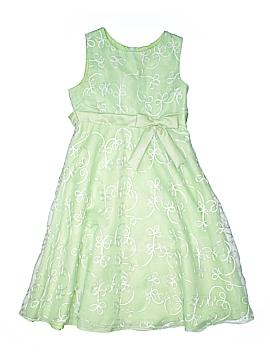 Rare Too Special Occasion Dress Size 14