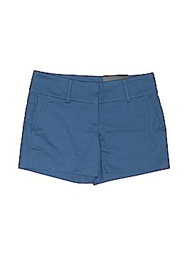 Ann Taylor Khaki Shorts Size 0 (Petite)