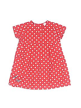 Petit Bateau Short Sleeve Blouse Size 67 cm