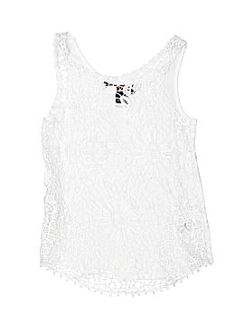 Polo by Ralph Lauren Sleeveless Blouse Size 4 - 5