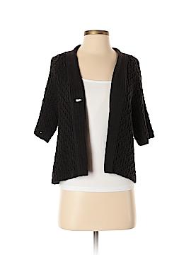 Lizwear by Liz Claiborne Cardigan Size S