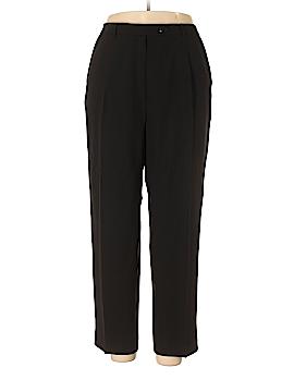 Casual Corner Annex Dress Pants Size 18 (Plus)