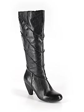 Miz Mooz Boots Size 8 1/2