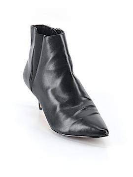 Donald J Pliner Ankle Boots Size 9
