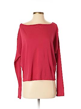 Moda International Long Sleeve T-Shirt Size S