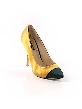 ShoeMint Heels Size 7