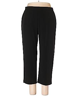 Sag Harbor Dress Pants Size 16 (Petite)