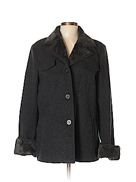 Axcess Wool Coat Size XL