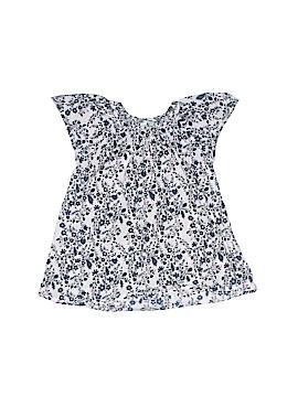OshKosh B'gosh Short Sleeve Blouse Size 4