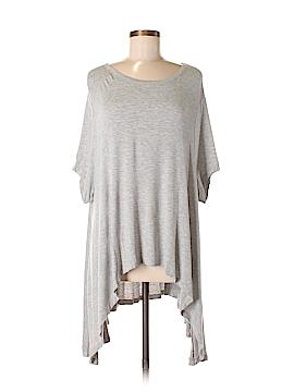 Ciel U.S.A. Short Sleeve Top Size S