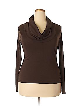 Preswick & Moore Long Sleeve Top Size XL