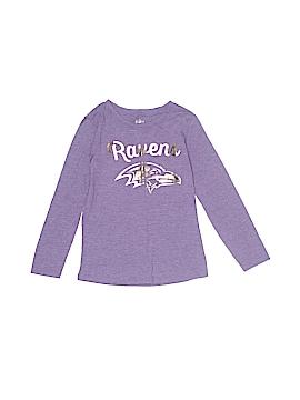 NFL Long Sleeve T-Shirt Size 4T