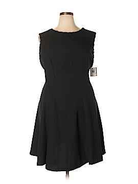 Gabby Skye Casual Dress Size 24 (Plus)