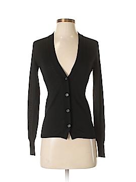 Jil Sander Wool Cardigan Size 38 (IT)