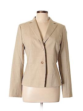 Brooks Brothers Wool Blazer Size 8