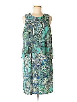 MSK Casual Dress Size 12