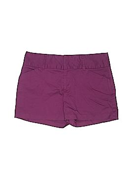 Daisy Fuentes Khaki Shorts Size 6
