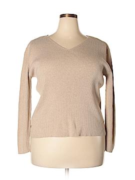 Cherokee Pullover Sweater Size XXL
