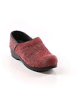 Sanita Mule/Clog Size 38 (EU)